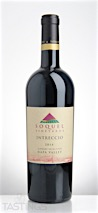 "Soquel Vineyards 2014 ""Intreccio"" Library Selection Napa Valley"