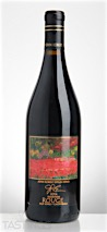 "John Robert Eppler 2014 ""Rouge"" Tradition Old Vines California"