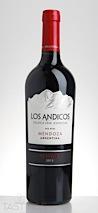 Los Andicos 2015 Seleccion Especial Malbec