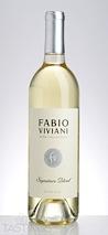Fabio Viviani NV Signature Blend White Wine California