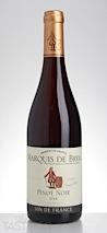 Marquis de Brim 2014 Grande Reserve Pinot Noir