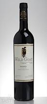 Wild Goat 2014 Special Selections Bonarda