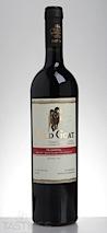 Wild Goat 2013 Tri-Varietal Mendoza
