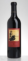 "PB Hein 2012 ""Trailblazer"" Proprietary Red Wine North Coast"