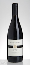 Heliodoro 2013 Dos Sobrinos Pinot Noir