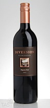 Diversion 2013 Majestic Red, Columbia Valley