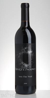 Refuge & Prospect