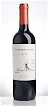 Dancing Flame 2016 Red Blend, Central Valley