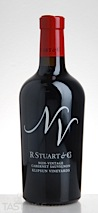 R. Stuart NV Klipsun Vineyards, Cabernet Sauvignon, Red Mountain