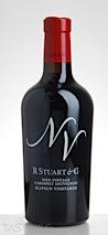 R. Stuart NV Klipsun Vineyards Cabernet Sauvignon