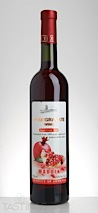 Mardik NV Semi-Sweet Pomegranate Wine Armenia