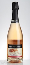 """Sparkling Pointe NV """"Topaz Imperial"""" North Fork of Long Island"""