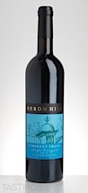 Heron Hill Winery 2013 Single Vineyard Cabernet Franc