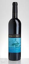 Heron Hill Winery 2013 Single Vineyard Cabernet Franc