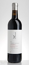 3 Corners 2012 Moon Mountain District Cabernet Sauvignon