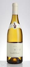 Schug 2014  Chardonnay