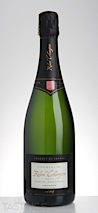 Roland Champion NV Blanc de Blancs Grand Cru Champagne