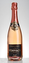 Wolfberger NV Rosé Brut, Cremant dAlsace