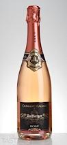 Wolfberger NV Rosé Brut, Cremant dAlsace