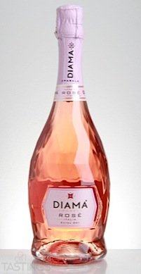 diama sparkle nv extra dry sparkling rose italy italy wine review