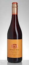 Sacred Hill 2014 Pinot Noir, Marlborough