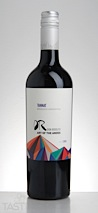 DR 2015 Art of the Andes, Tannat, Mendoza