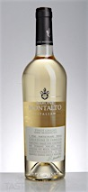 Barone Montalto 2015 Pinot Grigio, Terra Siciliane IGT