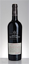 Barone Montalto 2013  Nero dAvola-Cabernet Sauvignon