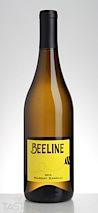 Beeline 2014 Muscat Canelli, Mendocino