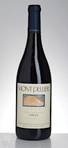 Montpellier 2014 Syrah, California