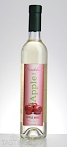 Bordeleau 2014 Apple Wine Maryland