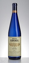 Johnson Estate 2013 Estate Grown, Vidal Blanc, Lake Erie