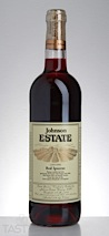 "Johnson Estate NV ""Red Iprocras"" Estate Grown Lake Erie"