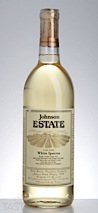"Johnson Estate NV ""White Ipocras"" Estate Grown Lake Erie"