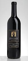 Pollak Vineyards 2013 Estate Grown Cabernet Sauvignon