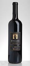 Pollak Vineyards 2012 Reserve, Cabernet Franc, Monticello