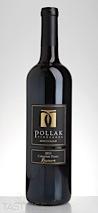 Pollak Vineyards 2013 Reserve, Cabernet Franc, Monticello