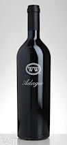 "Williamsburg Winery 2013 ""Adagio"" Red Virginia"