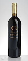 "Williamsburg Winery 2013 ""Virginia Trianon"" Cabernet Franc"