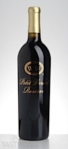 Williamsburg Winery 2013 Reserve, Petit Verdot, Virginia