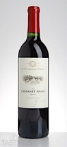 Williamsburg Winery 2013 Limited Release Cabernet Franc