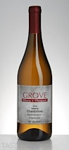Grove Winery 2014 Reserve Chardonnay