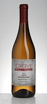 Grove Winery 2014 Reserve Chardonnay