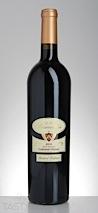 D.H. Lescombes 2010 Limited Release Cabernet Franc