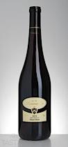 D.H. Lescombes 2013  Pinot Noir