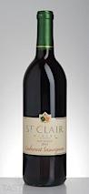 St. Clair Winery 2014  Cabernet Sauvignon