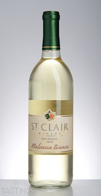 St. Clair Winery