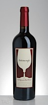 Intermingle 2013 Red Blend California