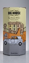 Big House Wine Co. 2014 White Blend, California