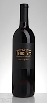 Thirty Five 2013 Bauer Family Vineyard Cabernet Sauvignon